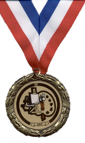 visual-arts-medal