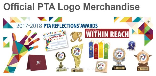 ShopPTA Awards